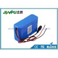 6S1P Robot Vacuum Battery Replacement 18×110×70 mm 22.2V 2200mAh