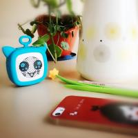 Good Sound New ProductS cute Wireless Bluetooth Speaker lovely blue tooth speaker