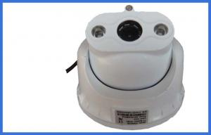 China IP66 HD Vandal - proof Doom POE CCTV Cameras , poe surveillance camera on sale