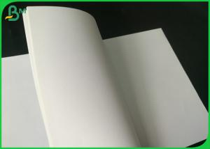China 80gsm FSC Certificates White Paper Offset Printing To Powerful Printed Ability on sale