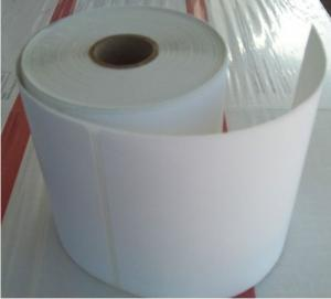 China Zebra LP 2844 4X6 Direct Thermal Shipping Labels roll 250 on sale