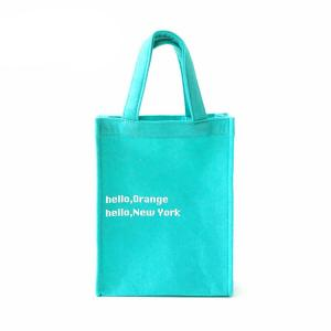 China Plain Workplace Laptop Tote Bag , Colorful Printed Lightweight Tote Bag on sale