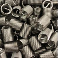 M2-M60 free running thread insert -304 stainless steel