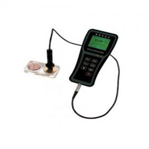 China Digital Portable Eddy Current Electrical Conductivity Meter on sale