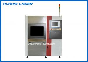 China High Power Metal Fiber Laser Cutter 400*400mm Stable Performance Eco Friendly on sale