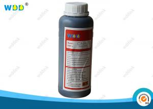 China Continuous Inkjet Pigment Ink Coding And Marking Industry Ethanol Base on sale
