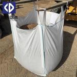 PP Woven Jumbo FIBC Bulk Bags 1000kg Container For Sand / Cement Moisture Proof