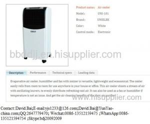 China bladeless fan humidifier heater on sale
