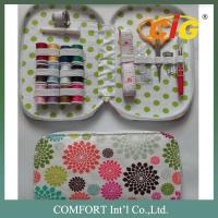 China ISO Eco - Friendly Garments Accessories Beautiful Sewing Kit For Handknitting on sale