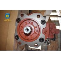 China Crawler Mini Excavator Hydraulic Pump PSVD2-17E-19 K5V140 SHAFT 17GEARS K3V112DT on sale