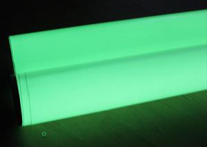 Quality High Bright Glow In The Dark Vinyl Tape / Blue Glow In The Dark Tape UV for sale