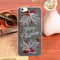 Merry Christmas Gift  TPU Mobile Phone Cases Near Me For Iphone 8