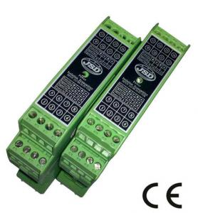 China temperature signal to cuttrent/voltage signal  isolation transmitter on sale
