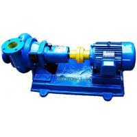 Double end mechanical seal pump , Electric Sewage Pump 14~1000m³/h