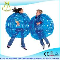 Hansel high quality commercial zorb ball for kids