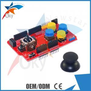 China Joy Stick Shield Arduino Starter Kit , V2.0 Supported UNO Expansion Board on sale