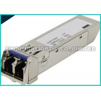 8.5dB Power Budget Mini GBIC SFP Transceiver SX Multi-Mode 550m 622M Data Rate