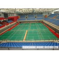 China Interlocking Indoor Sports Flooring Surface For Volleyball Court on sale