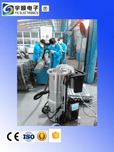 China Buy Explosion-proof vacuum cleaners , Pneumatic vacuum cleaners supplier on sale