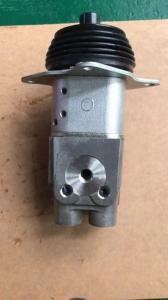 China OEM HIGH QUILATY KOMATSU D375 BULLDOZER BLADE CONTROL  PILOT VALVE 702-16-01421 on sale