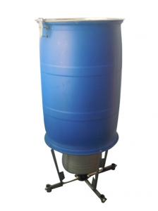 China aquaculture equipment automatic fish shrimp crab feeder on sale