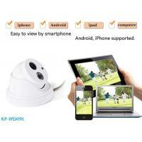 Outdoor SecurityIR Cut Vandal Proof Dome Camera 22 IR LEDS