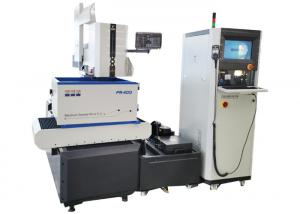 China Medium Speed Micro Wire Edm Machine , 1500kg Cnc Wire Cut Edm Machine on sale