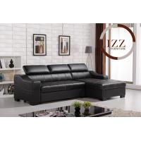 China Modern Home Furniture Living Room Furniture Leather Stylish Sofa A.l701 on sale