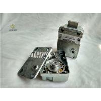 "Low Battery Alert Key Safe Lock 5"" Key Length With Internal Protection Mechanism"