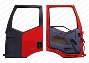 Iron Replacement Truck Body Parts Steel Truck Door Set For