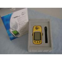 China GPS Handheld Receiver on sale