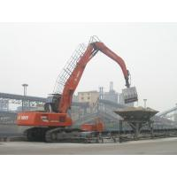 China Customized Color Stardard Clamshell Grab Bucket BV Certificated 200-12000kgs on sale