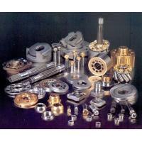 China Caterpillar Excavator Hydraulic Pump Parts cat215 / cat225 / cat 235 / cat245 Motor 12G on sale