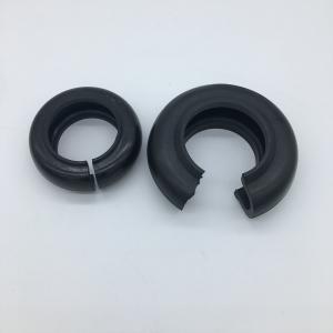China High Quality IATF16949 70 Shore A Custom Internal Braiding Reinforcement Rubber Parts on sale