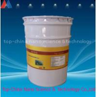 Heat insulation nano coating for steel roofs