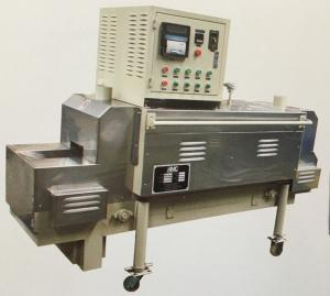 China Durable Hot Wind Annealing Furnace , 6KW Spring Heat Treatment Furnace on sale