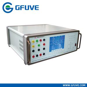 China PORTABLE THREE PHASE POWER CALIBRATOR on sale