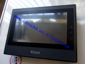 "China Human Machine Interface Kinco Eview 7"" HMI with Ethernet MT4414TE on sale"