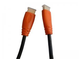 China OEM High Speed Ferrite Cores HDMI 30AWG For Audio / Video on sale