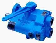 China Vickers PVB Piston Pump on sale