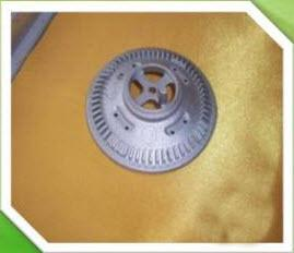 China Aluminum die casting wheel on sale