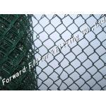 Longitud modificada para requisitos particulares malla tejida prensada del acero inoxidable de la alambrada