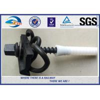 W14 Rail Fastening System Standard Fastener SKL Clip