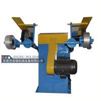 Durable Belt Grinding Machine , Precision Surface Grinder Low Maintenance