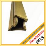copper alloy brass section & profiles hardware