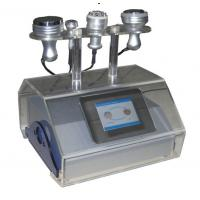 Fat Breaking Cavitation Rf Machine 1mhz , 11.0 Mm , No Side Effect