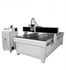 China Drilling Milling CNC Engraving Machine High Power For Metal Wood Cut on sale