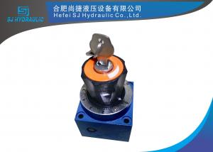 China 2FRM5 Type Throttle Hydraulic Flow Valve For Rexroth Valve 4-50bar / 6-100bar on sale