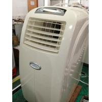 T3 pure white/silver portable air conditioner