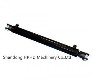 China 2500 PSI double acting tie rod hydraulic cylinder 3 inch bore 20 inch stroke TR3020 on sale